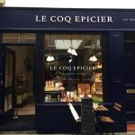 Le Coq Epicier