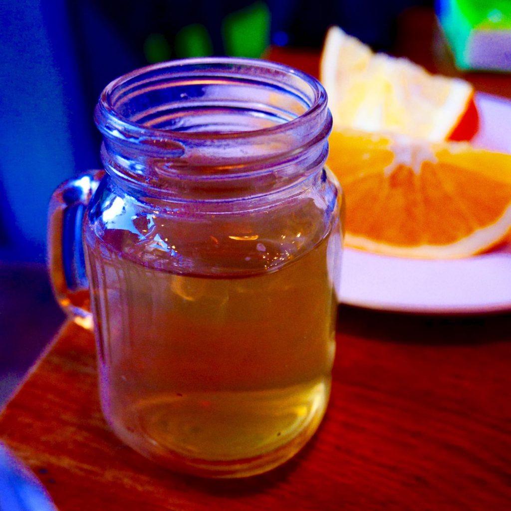 pho house highbury ジャスミン茶