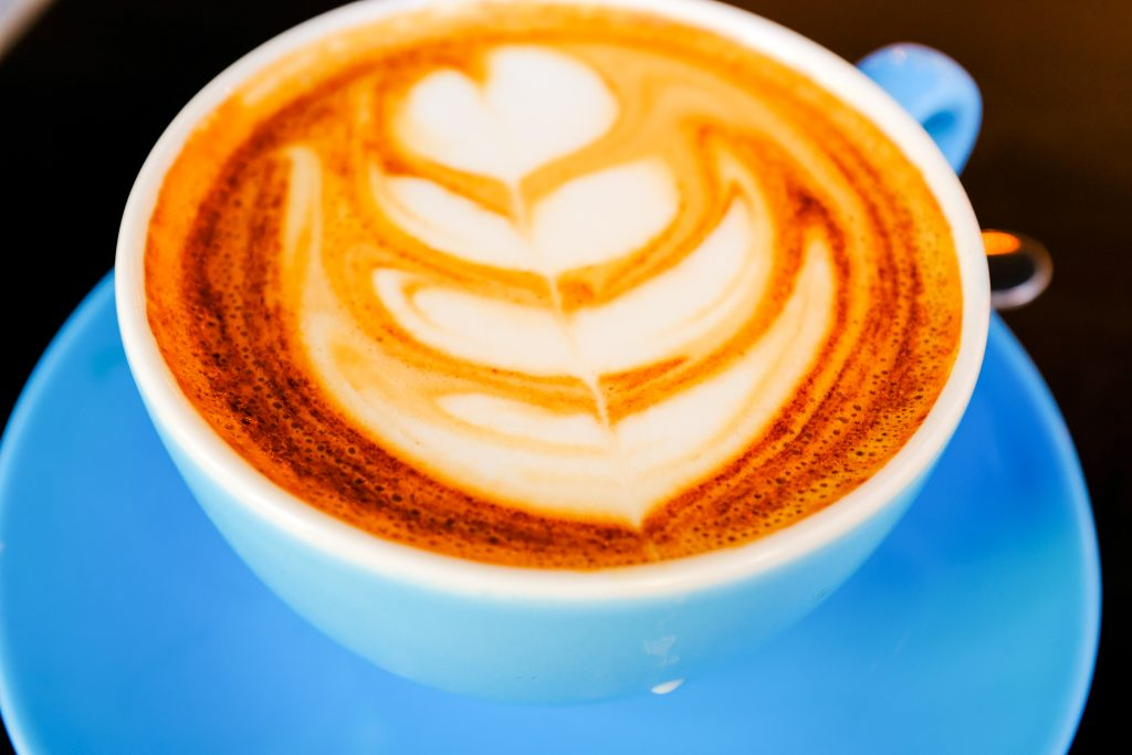 Trade Cappuccino