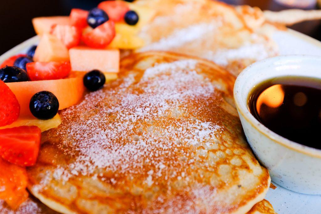 Trade Pancake